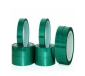 绿色硅胶带