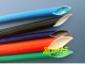 硅橡胶内纤外胶玻璃纤维套管
